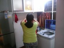 家政婦のMida