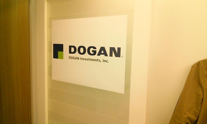 『DOGAN』という会社