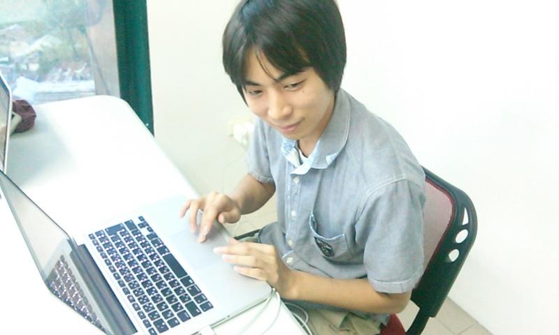 フィリピン留学、留職を盛り上げるブロガー「Ryo」、AJITOメンバー入り!!