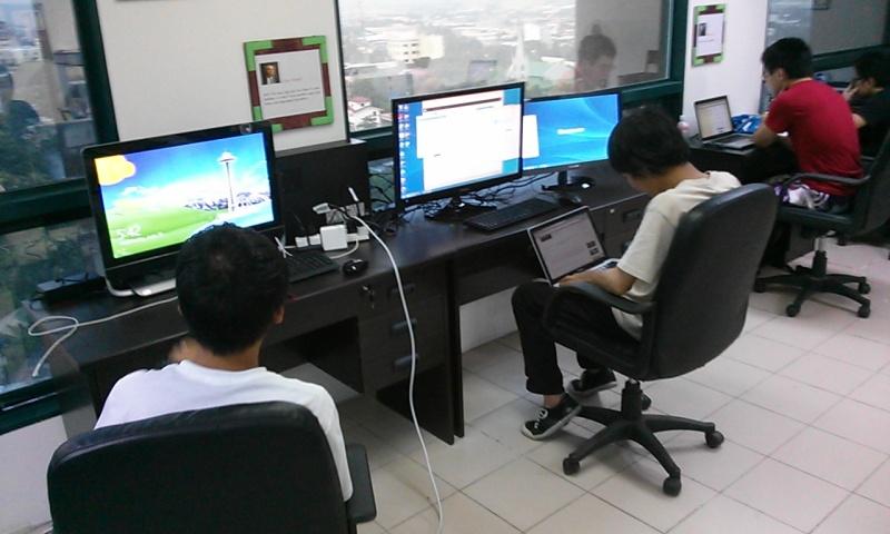 新たな会社がAJITOに企業登録されました。