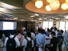 8月18日(日)アジア海外合同個別面談会を開催します!!