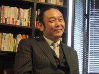 お金は、みんなを楽しませる道具。鶏冠菜の代表取締役社長、池田さん!!!