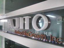 AJITO-Executive オープンしました!!!