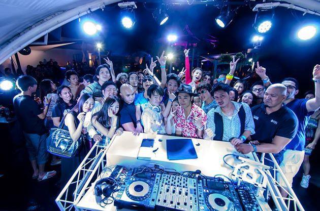 第3回セブ島ビーチパーティ!!!次回は2015年2月28日!!