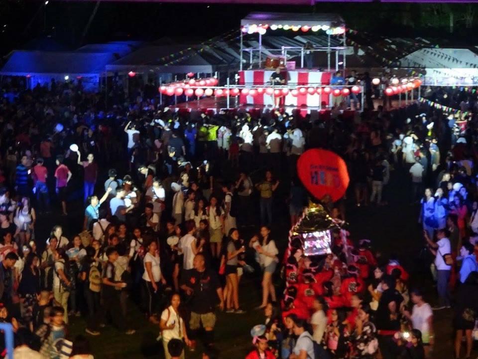 日本の伝統「祭り」をセブ島で開催したら18,000人も来た!2015盆踊り大会、大成功!!!BonOdori in Cebu