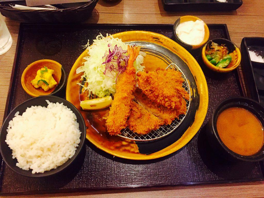 【セブ島のレストランの話】ーVol.14 日本の味 トンカツ屋さんー