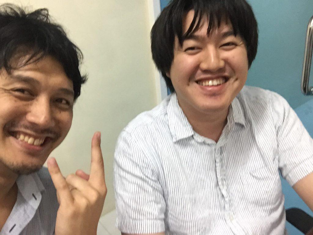 【MBAの仲間の話】ーVol.6 IT担当 浅川和久ー