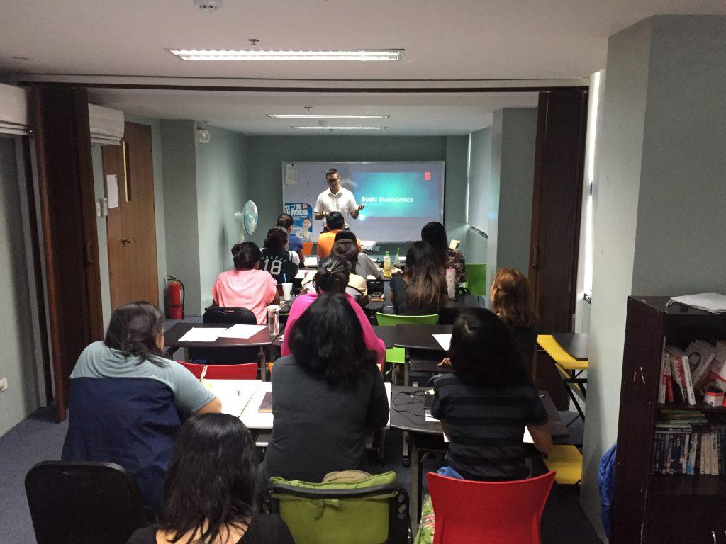 【MBAの仲間の話】ーVol.7 MBA講師トレーニング ー