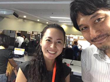 【MBAの仲間の話】ーVol.125 Teacher jan(ジャン) ー