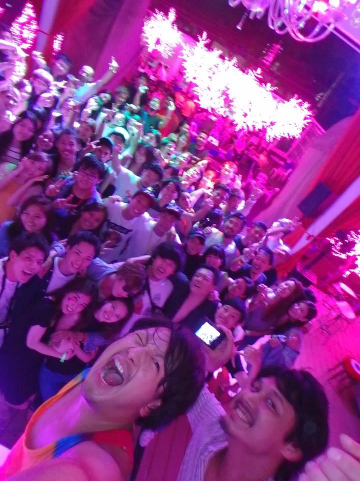 【セブ島のイベントの話】ーVol.60 日本人DJナイトまたまたやります!ー
