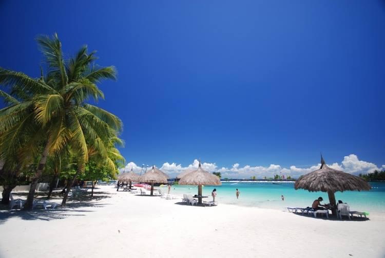 【セブ島の観光事情の話】ーVol.61 セブ島が世界観光ランキング3位にー