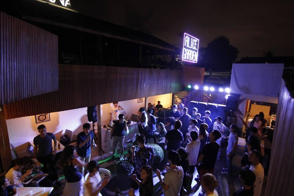【セブ島のイベントの話】ーVol.70 留学生交流イベントカラマシーナイト大成功ー