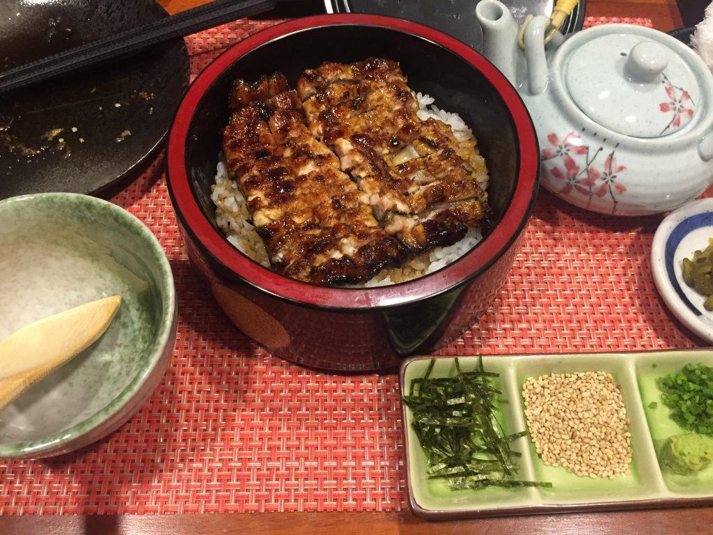 【マニラのレストランの話】Vol.67 格別・絶品うなぎが食べるうな吉ー