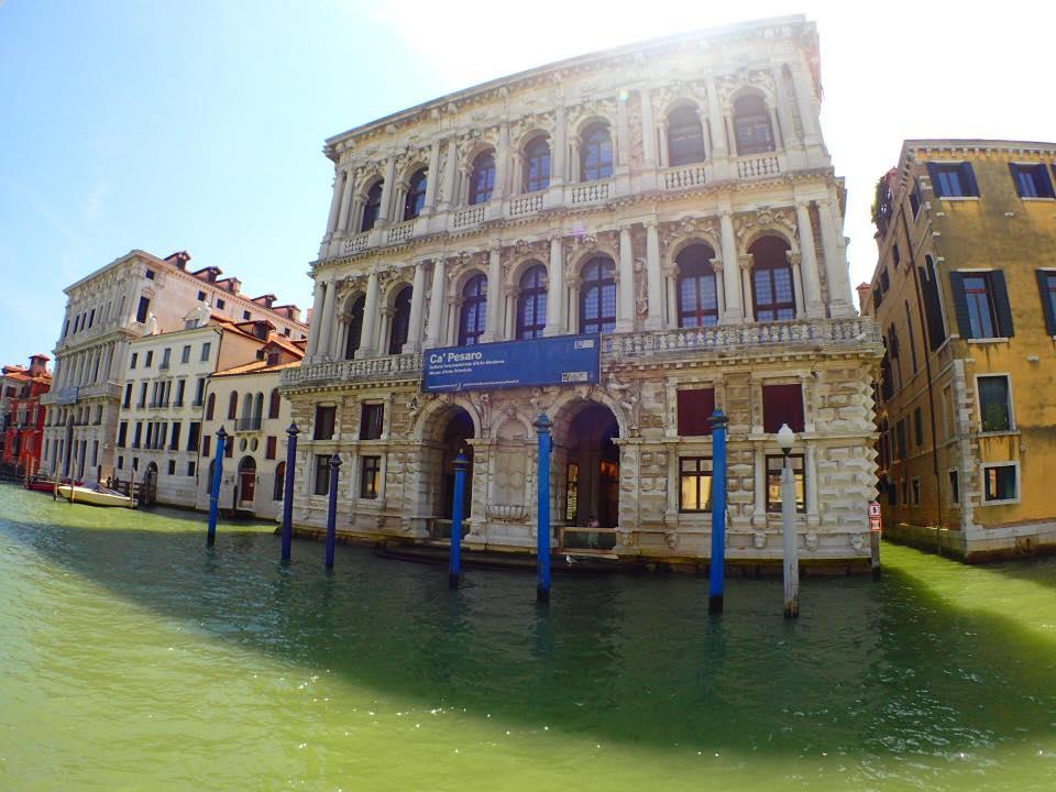 【ヨーロッパの旅の話】ーVol.90 水の都イタリア・ヴェネツィアー