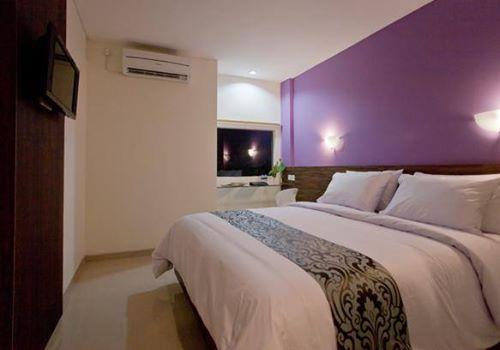 Vol.166 海外出張で思いにふける。バリ島でホテル暮らし。