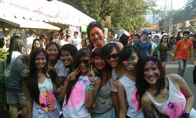 Vol.252 フィリピン最大の祭りシヌログ2017