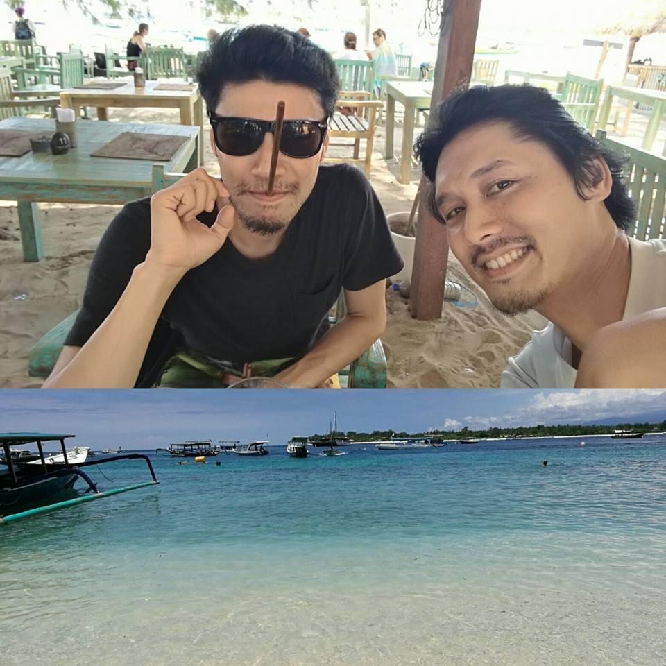 Vol.275 奇跡の再会!inギリ島 ギリ20代の会発足