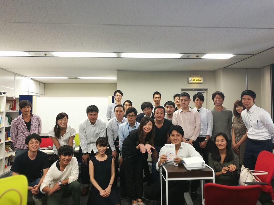 ミッチーオンラインサロン第一回 著名人対談 大成功!!