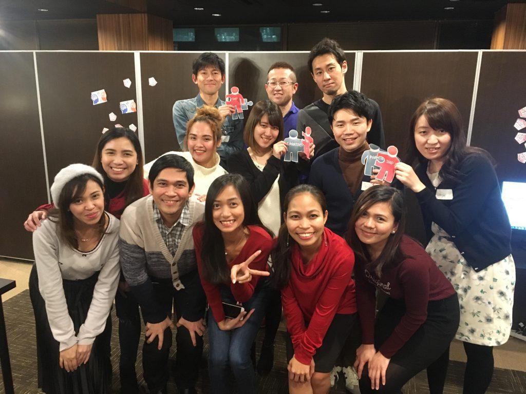 日本でも英語が圧倒的に上達する方法!プレゼンテーションクラスの開催!!