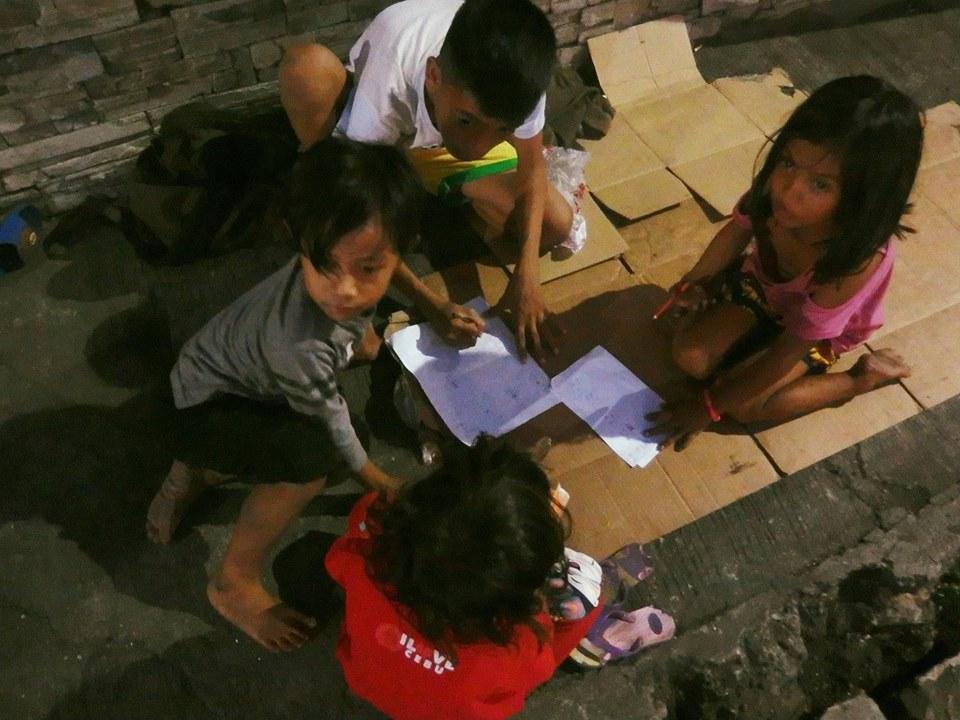 フィリピンの子供たちを日本へ!共感を受けたクラウドファンディングのためシェア!!