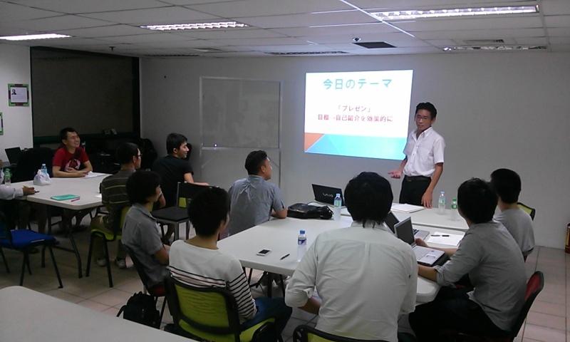 盛り上がりました!!AJITO勉強会第3回 「プレゼン力UPセミナー」