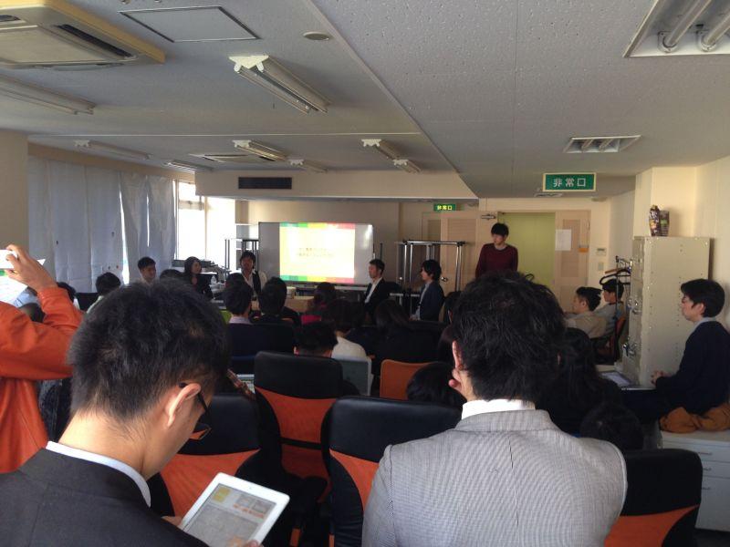 East Venturesさん主催の東南アジアビジネスセミナーにお邪魔しました!!