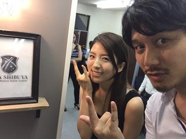 【セブ島繋がりの日本の仲間の話】ーVol.45 タレントの松井絵里奈ちゃんMBA入りー