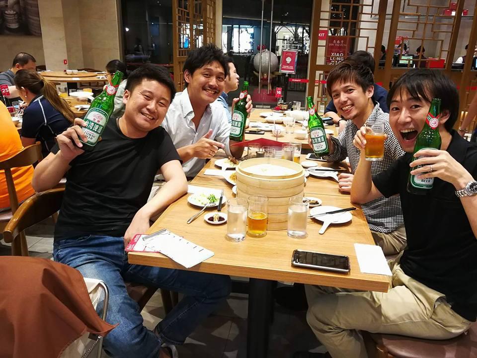 Vol.336 【フィリピンの起業家同期】のYOYO代表深田洋輔