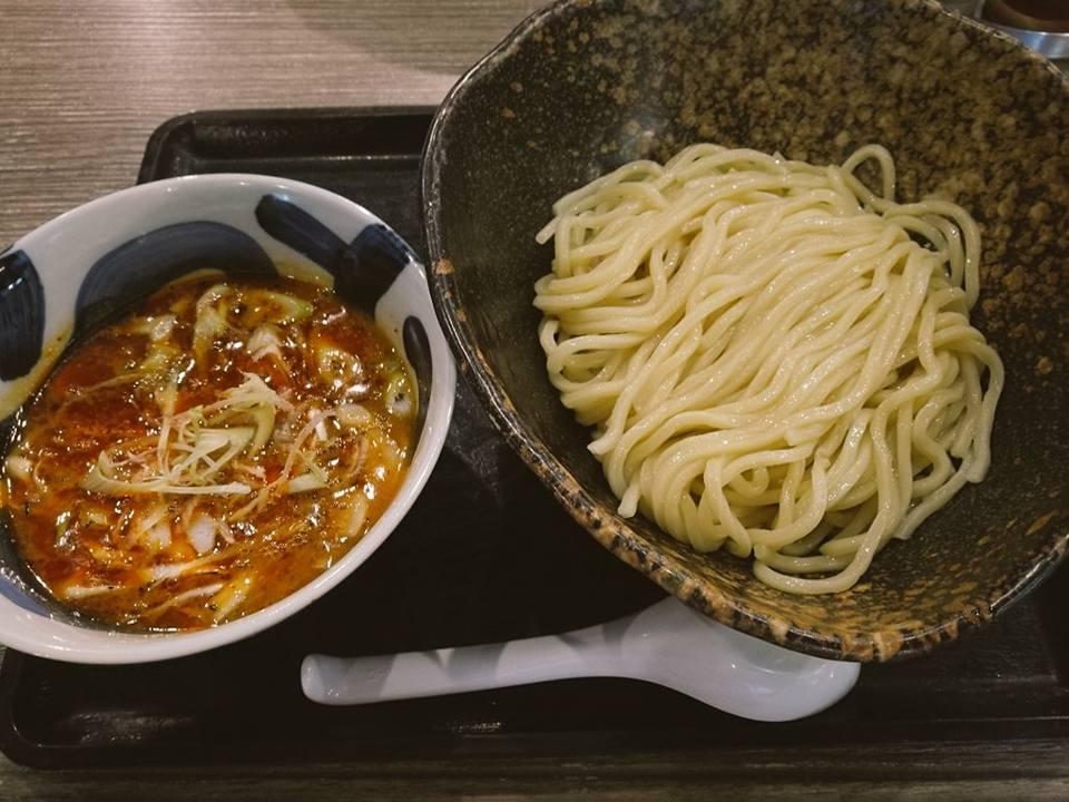 マニラで食した活かした奴ら:三ツ矢堂製麺と凪(なぎ)!!