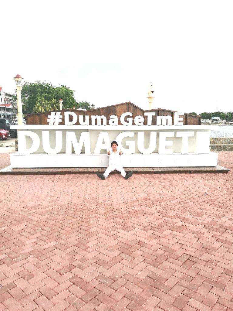 ドゥマゲッティ留学、ドゥマゲテ留学、ドゥマ留学起業家