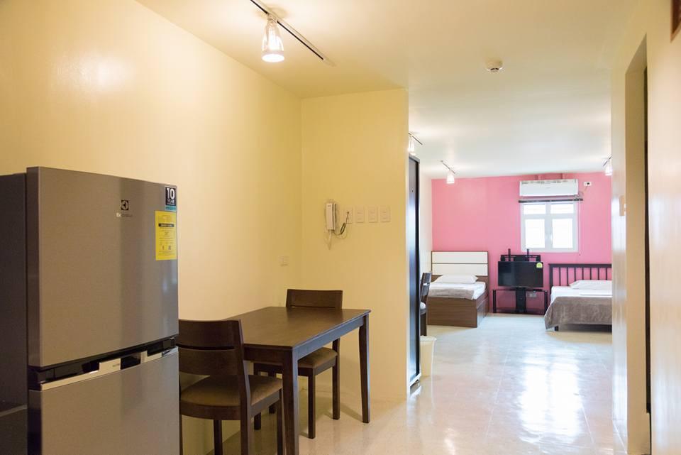 オトナ留学MBAプレミアム校の宿舎(部屋)のご紹介!人気の理由がここにある