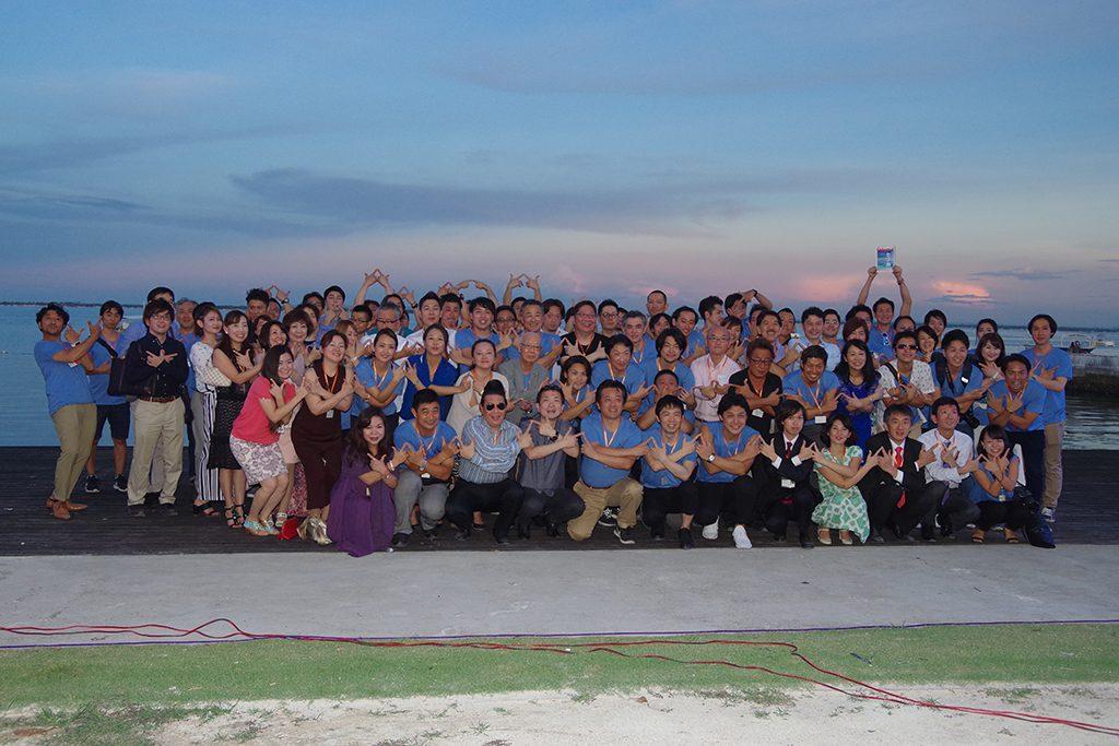 WAOJE(旧和僑会) ASEAN 大会 in セブ島 全行程公開(後編)