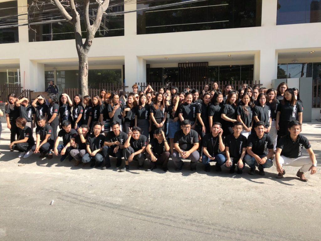 新校舎!全く新しいフィリピン留学ミライズ留学ゴールデンウィークも満員御礼!